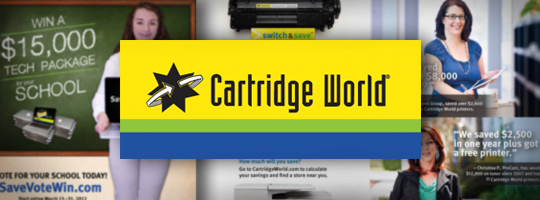 Cartridge World Business Direct