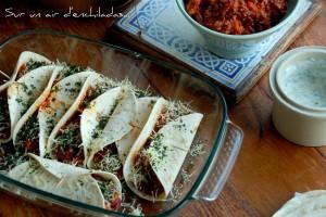 Enchiladas par Mistral Cooking