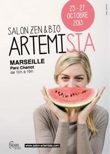 Affiche Artemisia